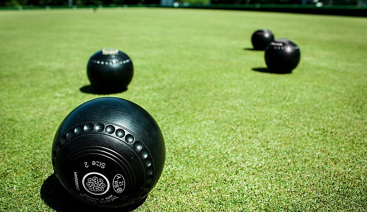 Bowling Clubs